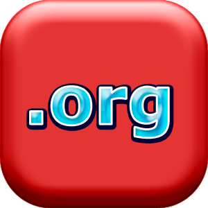 Low cost lowest .org domain name registration